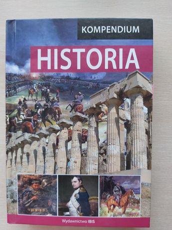 Historia- kompendium wydawnictwo Ibis