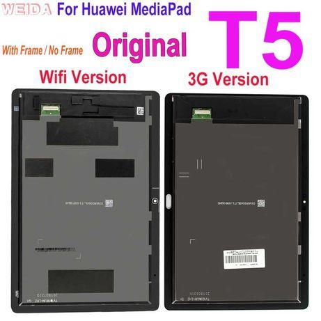 """Модуль.Дисплей+тач Huawei MediaPad T5 10"""" AGS2-L09, AGS2-W09 версия 3G"""