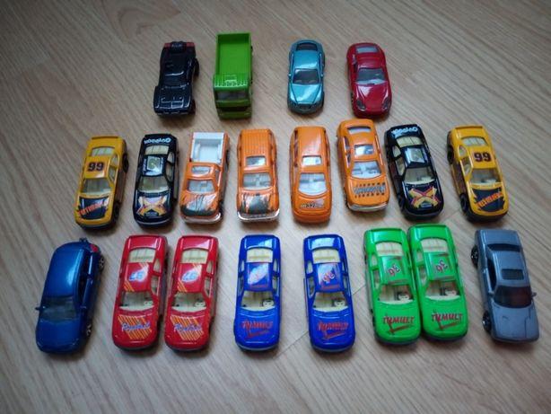 Carrinhos e camiões, crianças brincar