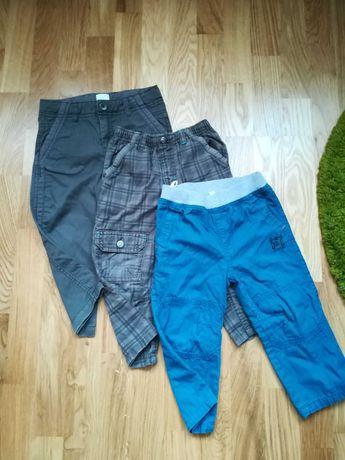 Детские Штаны брюки весна лето 3 пары для мальчика