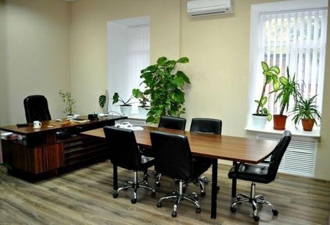 Офис 100 м2, 3 комнаты, метро Золотые ворота 3 минуты.