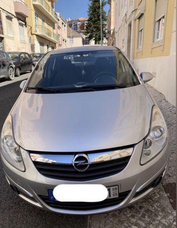 Opel Corsa 2008 1.2