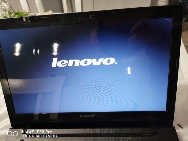 """Sprzedam laptopa Lenowo G50-80 15.6 """" 500 GB RAM 6 GB Inter Core i5 ."""