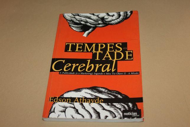Tempestade Cerebral// Edson Athayde