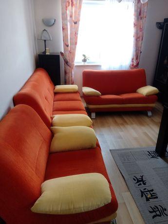 Kanapy wypoczynek zestaw wypoczynkowy