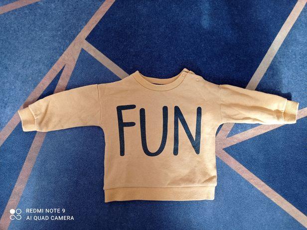 Bluza f&f fun 68