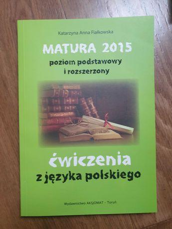 Matura, ćwiczenia z języka polskiego