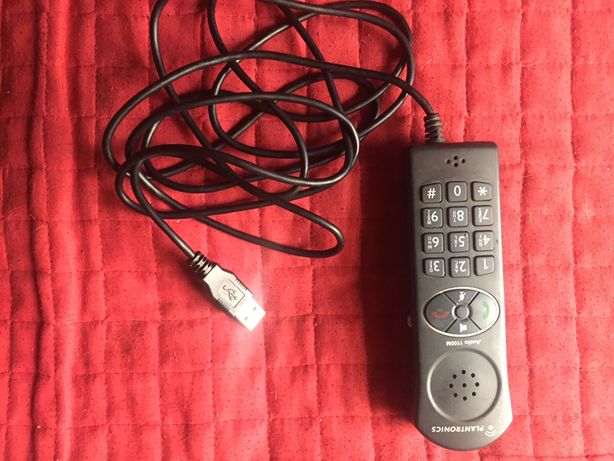 Telefone PC usb da Plantronics