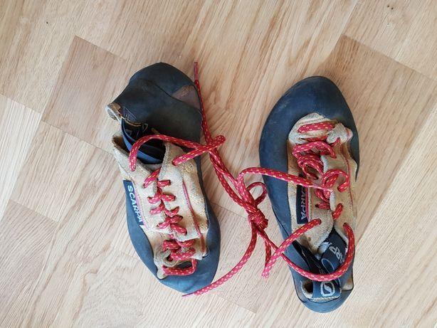Buty wspinaczkowe SCARPA dla dziecka