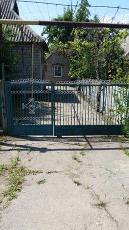 Продам дом в с.Высшетарасовка, Томаковский район