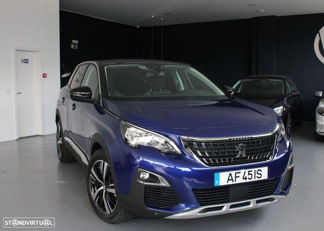 Peugeot 3008 1.6 BlueHDI Exclusive Garantia 3 anos