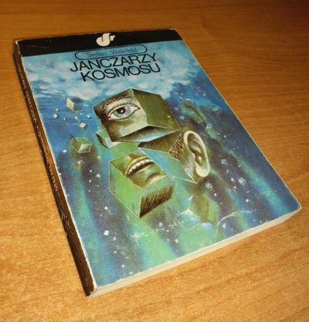 Stefan Weinfeld - Janczarzy kosmosu