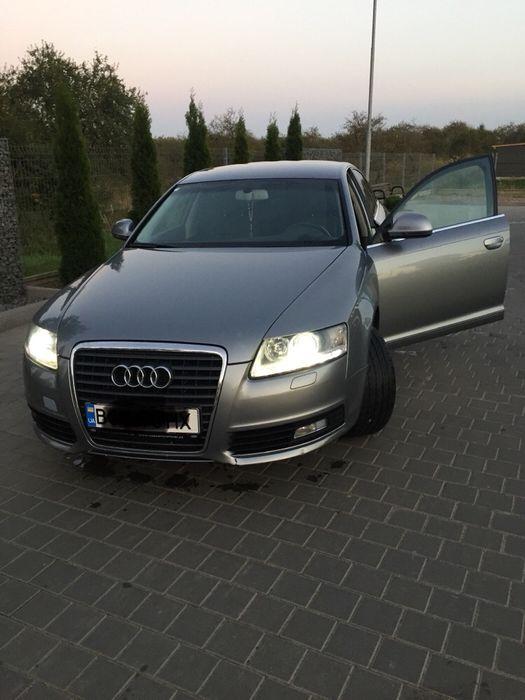 Audi a6 Самбор - изображение 1