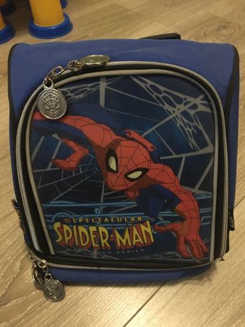 Рюкзачок для малышей Spiderman kite Спайдермен