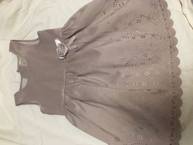 Платье платице strawberry faire