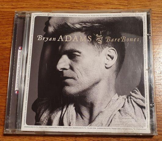 Bryan Adams - Bare Bones PL (CD)