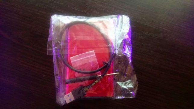 SSD/HDD карман usb 3.0