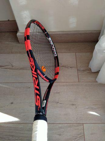 Raquete ténis Babolat Pure Strike (Grip 4)