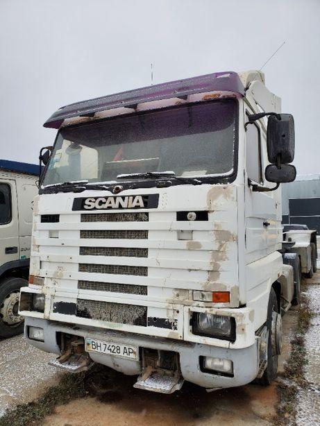 Продам SCANIA P 113 1995г