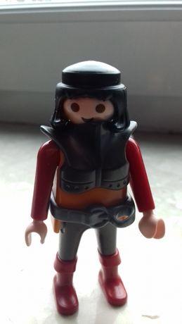 Playmobil figurka ludzik giermek rycerz