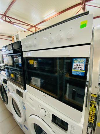 Zestaw AMICA do zabudowy piekarnik elektryczny z płytą elektryczną