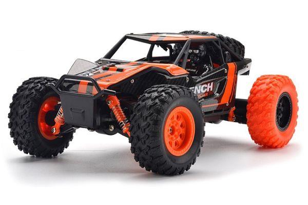 Машинка на радиоуправлении 1:24 HB Toys Багги 4WD