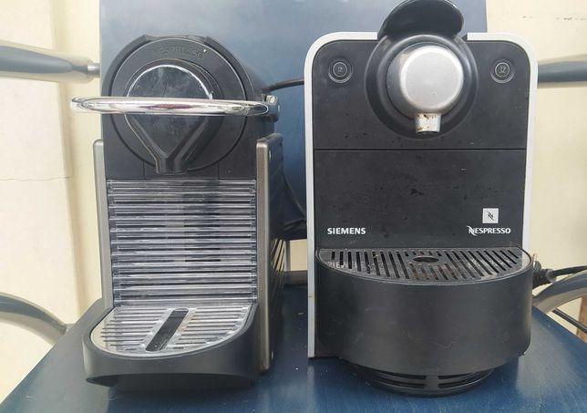 Maquinas café Nespresso Krups