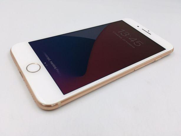 iPhone 8 PLUS 64GB GOLD • PROMOCJA • GWAR 1 MSC • AppleCentrum