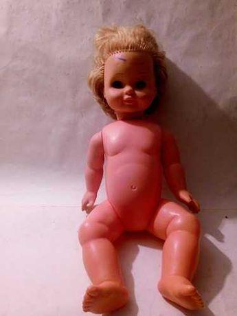Детская кукла №1.