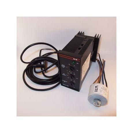 Продам  Регулятор скорости вращения Eliwell Fasec 33