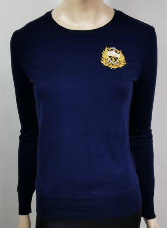 Ralph Lauren Sport Sweter Damski S