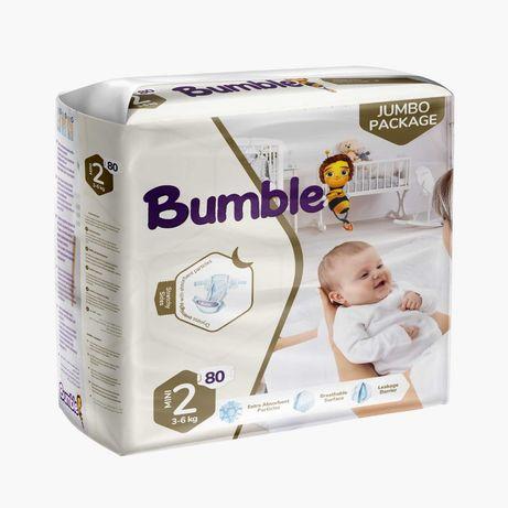Підгузники Bumble