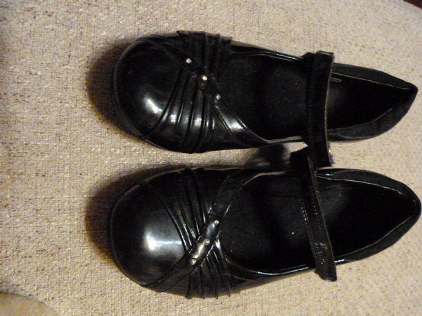 Туфли кожа Clarks ст.24