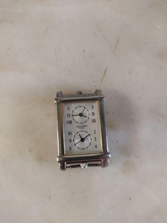 Relógio azzaro j8 sem bracelete
