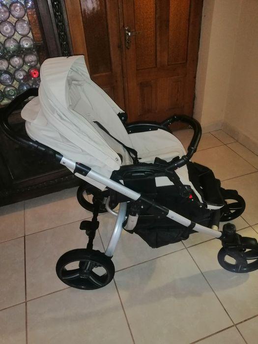 Bebetto дитяча коляска 2 в1 Богородчаны - изображение 1