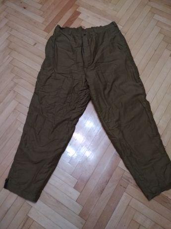Ватные штаны для рыбалки