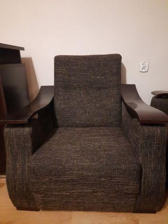 Wypoczynek, sofa, kanapa rozkładana i fotel, meble do salonu