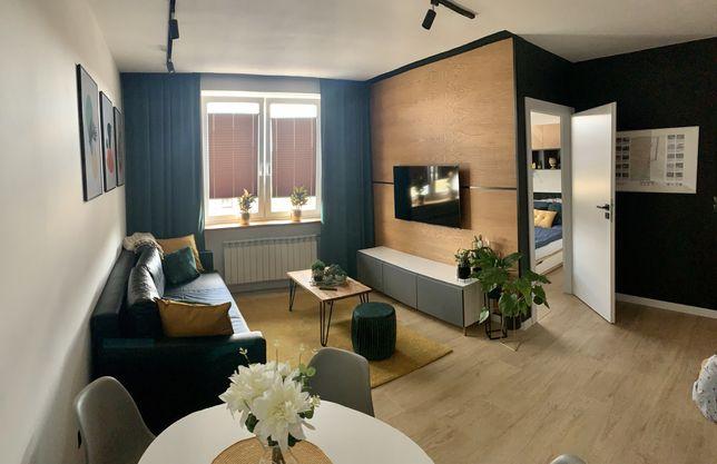 Apartament do wynajecia na doby noclegi kielce loft nowoczesny centrum