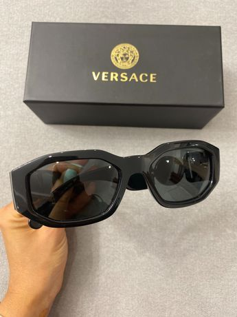 óculos Versace Novos ( 1 mês)