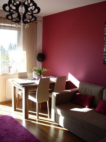Mieszkanie 55m2 na wynajem, Poznań, Grunwald, ul. Smardzewska