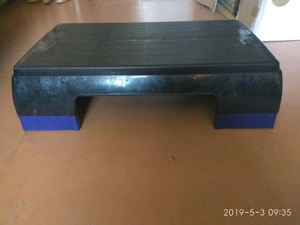 Степ платформа