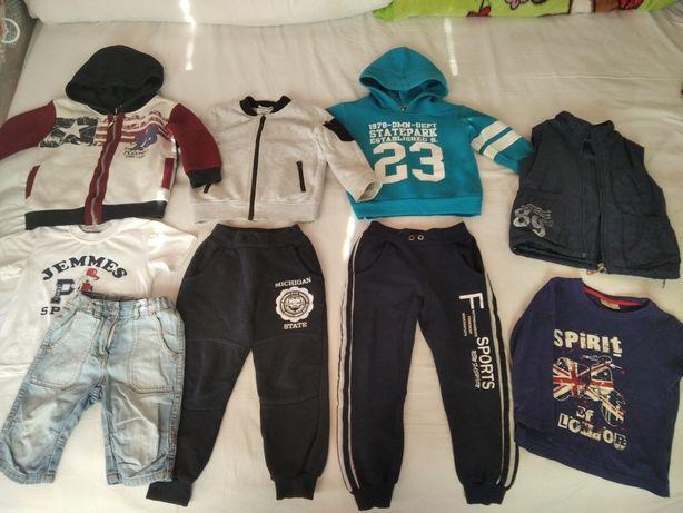 Одежда для мальчика 3 года