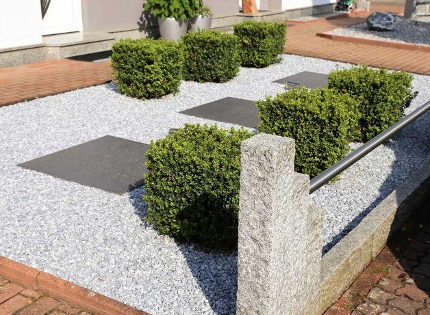 Projektowanie i wykonywanie ogródów, wizualizacja prace kompleksowe