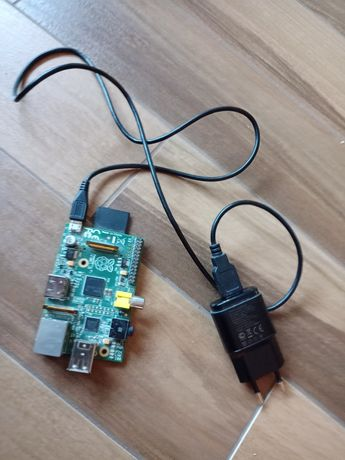 Mikrokonputer Raspberry PI 1