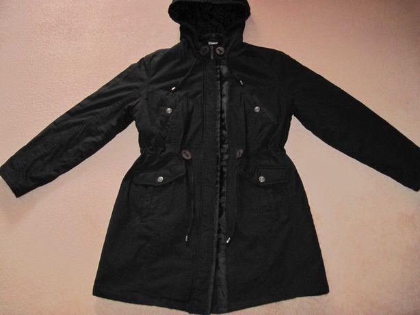 Куртка парка Laura kent