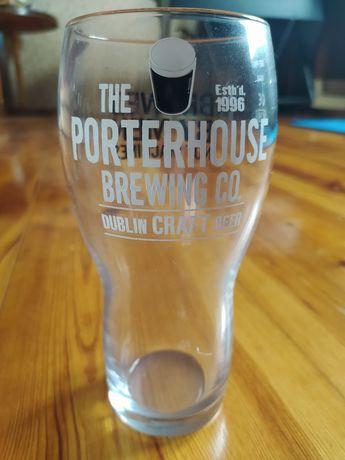 The Porterhouse - oryginalny kolekcjonerski pokal do piwa