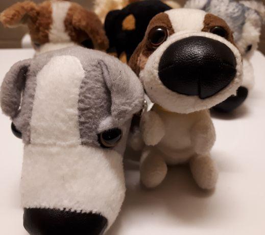 The Dog mała kolekcja maskotek. REZERWACJA