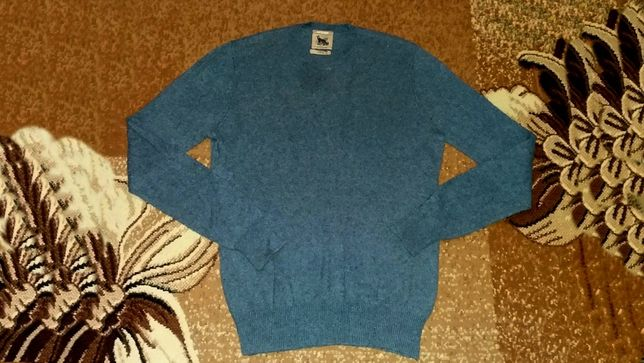 Тонкий свитер, р. М, кофта, свитош.