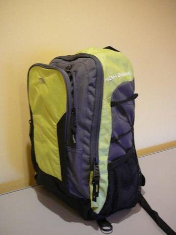 Plecak HIGH SIERRA Cross Sport RECOIL 54103 NOWY