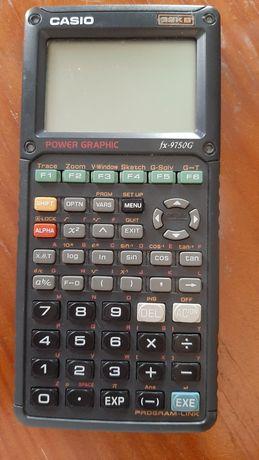 Calculadora grafica/Científica